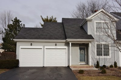 806 Derby Course, St. Charles, IL 60174 - MLS#: 10298476