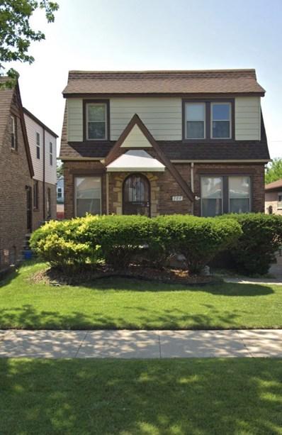 709 E 87th Place, Chicago, IL 60619 - #: 10298485