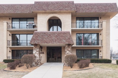 7715 Sussex Creek Drive UNIT 2C, Darien, IL 60561 - #: 10298499
