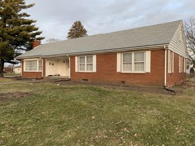 243 N Pine Street, Piper City, IL 60959 - MLS#: 10298512