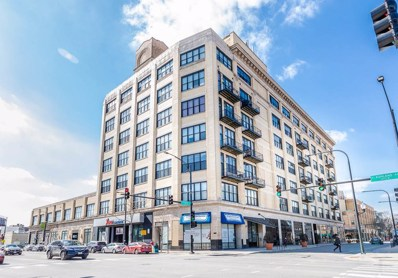 1601 W School Street UNIT 302, Chicago, IL 60657 - MLS#: 10298528