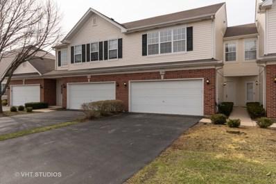 129 S Concord Drive, Oswego, IL 60543 - #: 10298549
