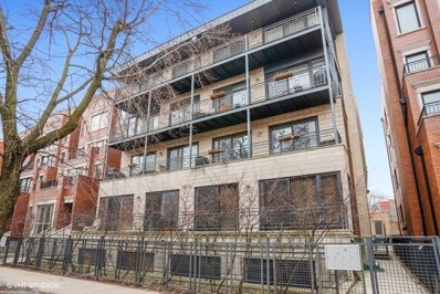 2315 W Wabansia Avenue UNIT 2W, Chicago, IL 60647 - #: 10298558