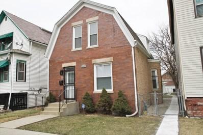 842 E 88th Place, Chicago, IL 60619 - MLS#: 10298580