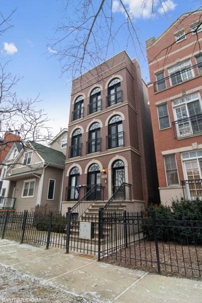 3713 N Clifton Avenue UNIT 2, Chicago, IL 60613 - #: 10298591