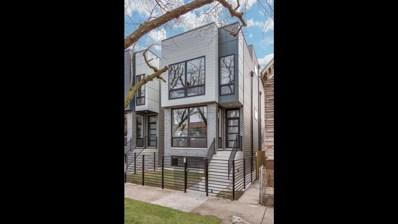 1638 N Mozart Street, Chicago, IL 60647 - #: 10298609