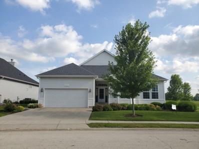 3016 Sanctuary Lane, Joliet, IL 60435 - #: 10298638