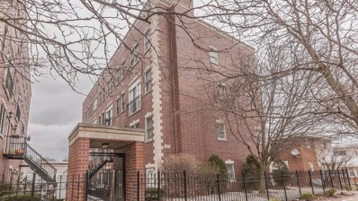 1820 W Norwood Street UNIT F, Chicago, IL 60660 - #: 10298655