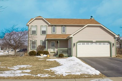 1578 Autumncrest Drive, Crystal Lake, IL 60014 - #: 10298656