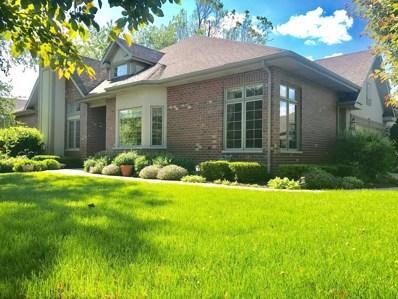 7 Shadow Creek Circle, Palos Heights, IL 60463 - MLS#: 10298668