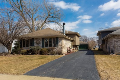 11907 S Leamington Avenue, Alsip, IL 60803 - #: 10298689