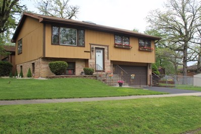 16147 Lockwood Avenue, Oak Forest, IL 60452 - #: 10298700