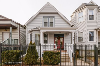 1732 N Albany Avenue, Chicago, IL 60647 - #: 10298716