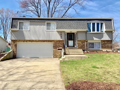 1990 Nottingham Lane, Wheaton, IL 60189 - #: 10298718