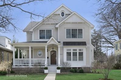 1529 Forest Avenue, Wilmette, IL 60091 - #: 10298791