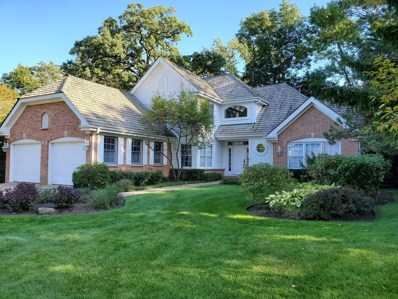 1701 Harvard Court, Lake Forest, IL 60045 - #: 10298797