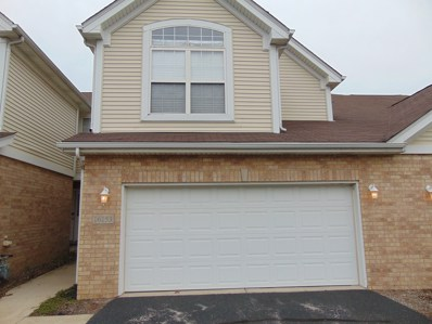 16153 Hackney Drive, Orland Park, IL 60467 - #: 10298844