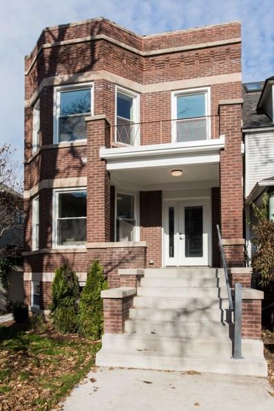 1634 W Catalpa Avenue, Chicago, IL 60660 - MLS#: 10298897