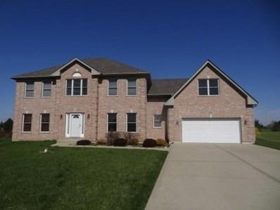 1707 Vivian Way Court, Lakemoor, IL 60051 - #: 10298906