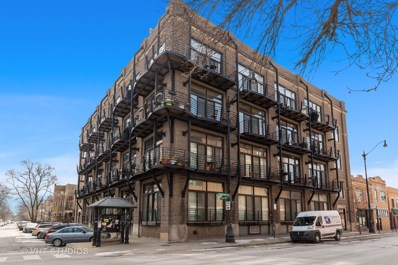 2735 W Armitage Avenue UNIT 207, Chicago, IL 60647 - MLS#: 10298942