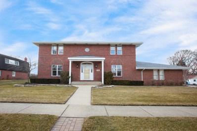 15410 Leclaire Avenue, Oak Forest, IL 60452 - MLS#: 10298964