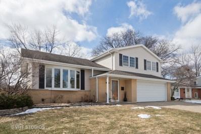 1711 S Milbrook Lane, Arlington Heights, IL 60005 - #: 10298977