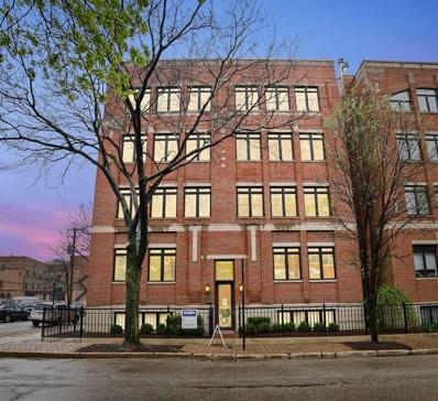 2702 N Lehmann Court UNIT 3N, Chicago, IL 60614 - MLS#: 10299019