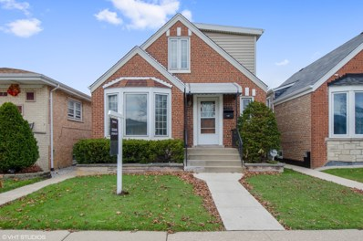 5618 S Kilbourn Avenue, Chicago, IL 60629 - #: 10299020