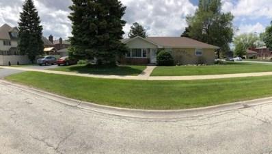 5401 W 83rd Place, Burbank, IL 60459 - #: 10299021
