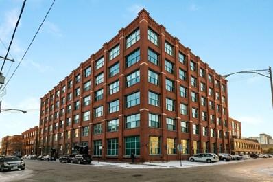312 N May Street UNIT 4I, Chicago, IL 60607 - #: 10299035