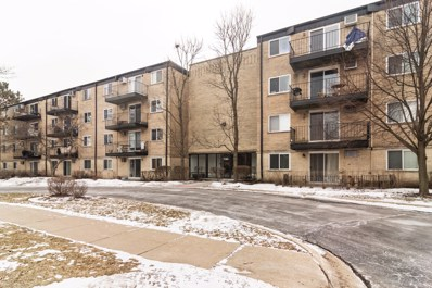 2515 E Olive Street UNIT 4I, Arlington Heights, IL 60004 - #: 10299072