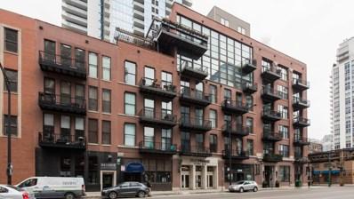 300 W Grand Avenue UNIT 409, Chicago, IL 60654 - #: 10299110