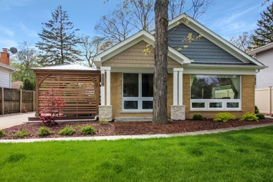 1616 Magnolia Street, Glenview, IL 60025 - #: 10299141