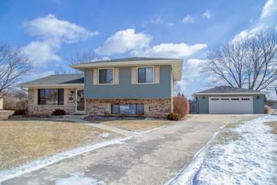 509 Sheridan Lane, Schaumburg, IL 60193 - #: 10299154
