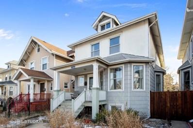 1767 W Devon Avenue, Chicago, IL 60660 - #: 10299164