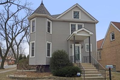 5703 W Warwick Avenue, Chicago, IL 60634 - #: 10299195