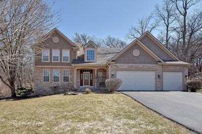 505 Windsor Circle, Fox River Grove, IL 60021 - #: 10299245