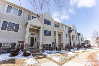 1333 New Haven Drive UNIT 1333, Cary, IL 60013 - #: 10299274