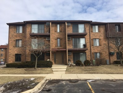 631 N Briar Hill Lane UNIT 6, Addison, IL 60101 - MLS#: 10299290