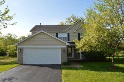 1607 Elderberry Lane, Lake Villa, IL 60046 - #: 10299310