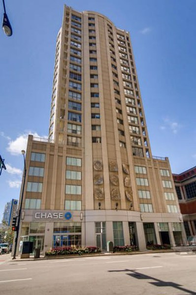 600 N Dearborn Street UNIT P165, Chicago, IL 60654 - #: 10299332