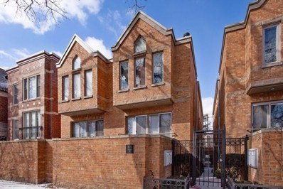 1622 N Orchard Street UNIT E, Chicago, IL 60614 - #: 10299424