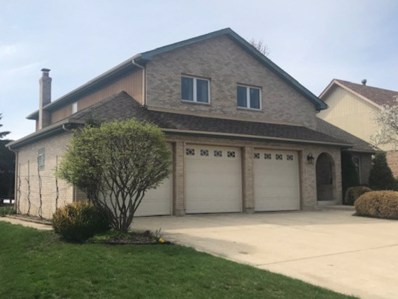 208 Rosedale Court, Bloomingdale, IL 60108 - #: 10299491