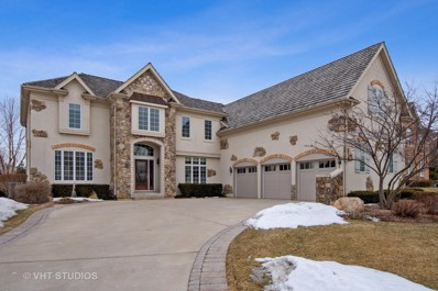 600 Sutherland Court, Inverness, IL 60010 - #: 10299500