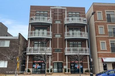 2250 W Foster Avenue UNIT 3E, Chicago, IL 60625 - MLS#: 10299507