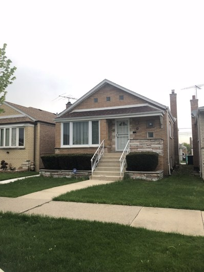 3728 W 70th Place, Chicago, IL 60629 - #: 10299536