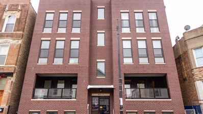 3037 W Belmont Avenue UNIT 1W, Chicago, IL 60618 - #: 10299540