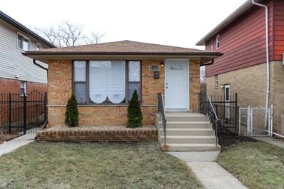 11549 S Throop Street, Chicago, IL 60643 - #: 10299569