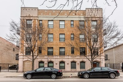 2120 W Washington Boulevard UNIT 301, Chicago, IL 60612 - #: 10299634