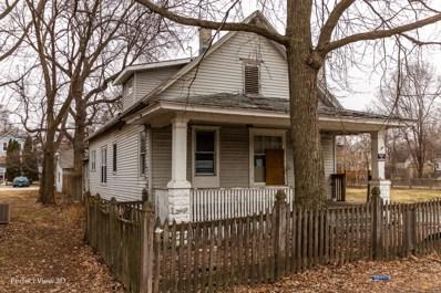 1443 Dickens Street, Joliet, IL 60432 - #: 10299648